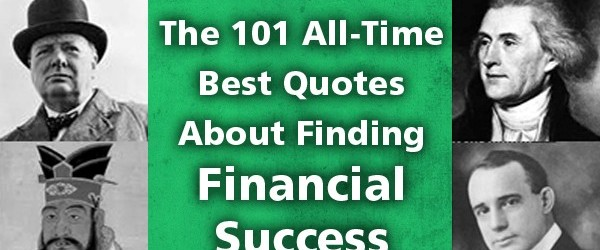 The 101 All-Time Best Quotes About Finding Financial Success will be one of the first ebooks Available on Barnes & Noble's ALL-NEW NOOK.